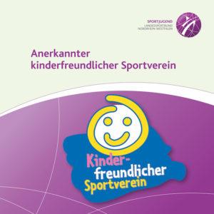 Anerkannter kinderfreundlicher Verein
