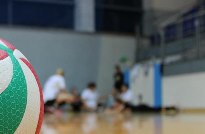 NEU: Ballsport für Herren